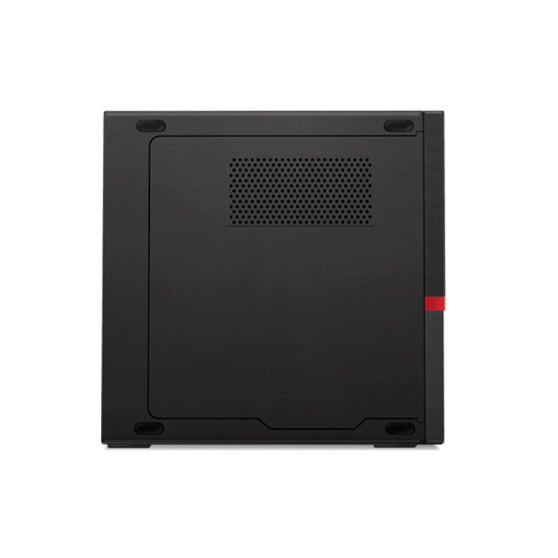 COMPUTADOR LENOVO TINY THINKCENTRE M720Q CORE I3 8100T 4GB 500GB WINDOWS 10 PRO  - Composto