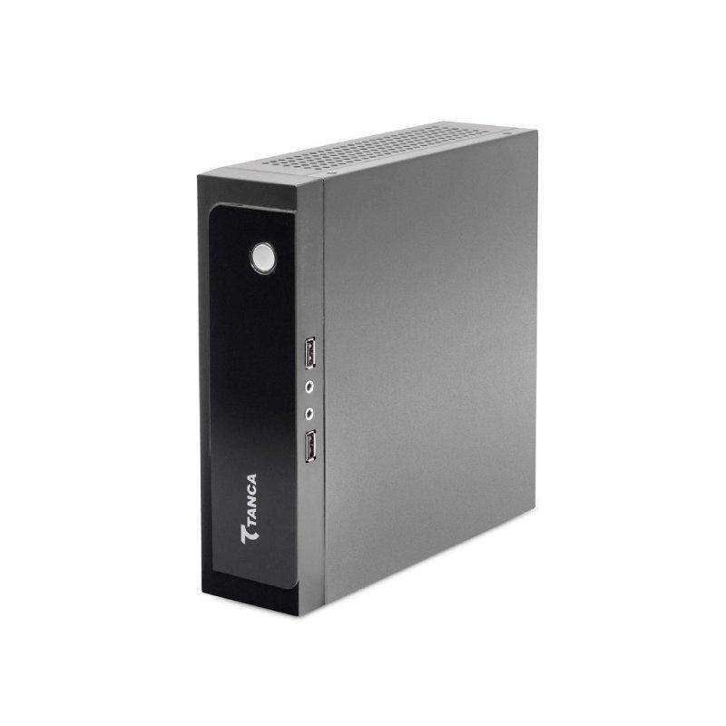 COMPUTADOR TANCA TC-6240S INTEL CELERON 4GB SSD 120GB 2 SERIAIS 6 USB