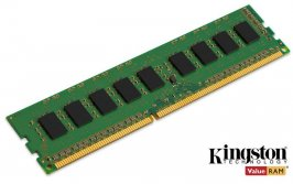 MEMÓRIA 16GB DDR3 1600MHZ 1.5V ECC REG KINGSTON – SERVER