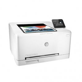 IMPRESSORA LASER COLOR HP M252DW