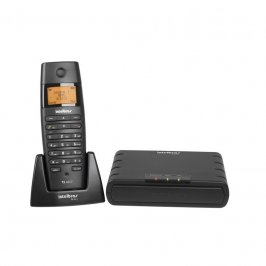 CENTRAL IP DECT TS60IP - PT INTELBRAS - COMPOSTO