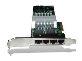 PLACA DE REDE IBM INTEL 1GB QUAD PORT I340-T4
