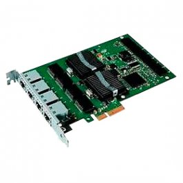 1GB ISCSI 4 PORT HOST INTERFACE CARD 00MJ097 SYSTEMX