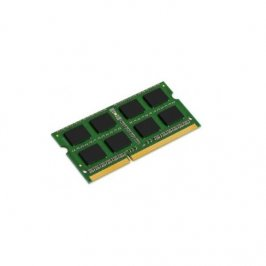 MEMÓRIA 4GB DDR3 1333MHZ 1.5V 1.5V KINGSTON – NOTEBOOK