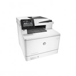 MULTIFUNCIONAL LASER COLOR HP M477FNW