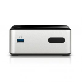 MINI PC ULTRATOP INTEL BRIX CORE I5-5200U 4GB HD 500GB - PPB