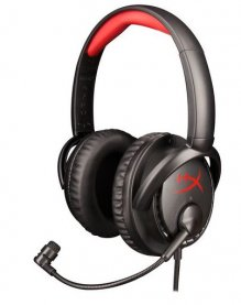 HEADSET GAMER HYPERX CLOUD DRONE KHX-HSCD-BK/LA