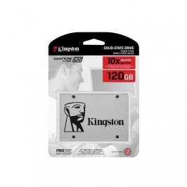 SSD KINGSTON 120GB UV400 SATA3 2,5