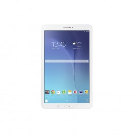 TABLET SAMSUNG GALAXY TAB E T560 QUAD CORE DUAL CAMERA TELA 9.6