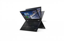 ULTRABOOK LENOVO THINKPAD X1 YOGA INTEL CORE I5 6300U 8GB SSD 128GB 14