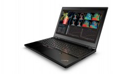 NOTEBOOK LENOVO THINKPAD P50 XEON E3-1505M V5 32GB 500GB 15.6