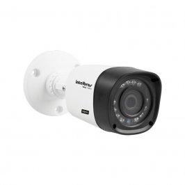 CAMERA INFRA RED VHD 1120 B G2 HDCVI  IR 20 2,8MM 2° GERAÇÃO RESOLUCAO HD INTELBRAS