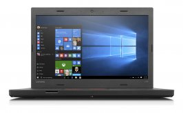 NOTEBOOK LENOVO THINKPAD L460 INTEL CORE I3 6100U 4GB 500GB 14