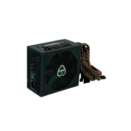 FONTE ATX 500W GM500 24P SATA C/ CABO 80 PLUS BRONZE PRETO GAMEMAX