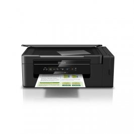 MULTIFUNCIONAL EPSON ECOTANK L396 WIRELESS WI-FI DIRECT