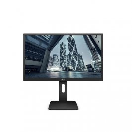 MONITOR AOC 18,5 LED 9P1E / HDMI / DISPLAY PORT / VESA / PIVOT