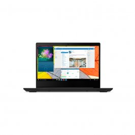 NOTEBOOK LENOVO BS145-15IWL INTEL CORE I7 8565U 8GB (2X4GB) SSD M.2 256GB 15.6 FULL HD GEFORCE MX110 2GB WINDOW 10 PRO