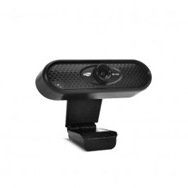 WEBCAM USB HD 720P WB-71BK PRETO C3TECH