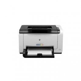 IMPRESSORA LASER COLOR HP CP 1025
