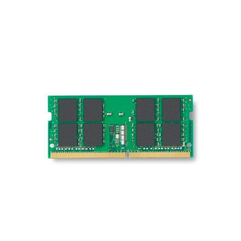 MEMORIA 16GB DDR4 2666MHZ 1.2V KINGSTON PROPRIETARIA - NOTEBOOK - KCP426SD8/16