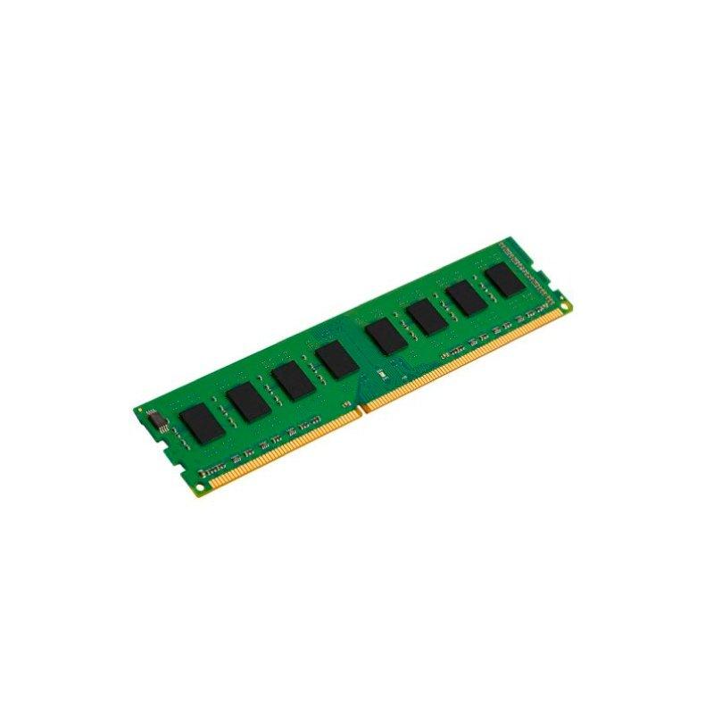 MEMÓRIA 4GB DDR3 1600MHZ 1.5V KINGSTON PROPRIETARIA - DESKTOP - KCP316NS8/4