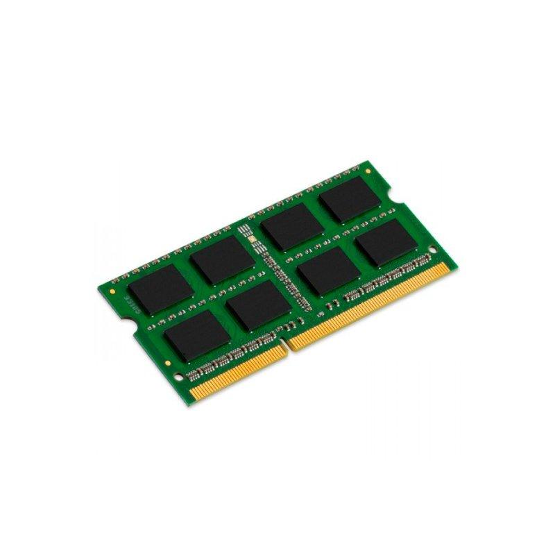 MEMÓRIA 4GB DDR3L 1600MHZ 1.35V KINGSTON PROPRIETARIA - NOTEBOOK - KCP3L16SS8/4