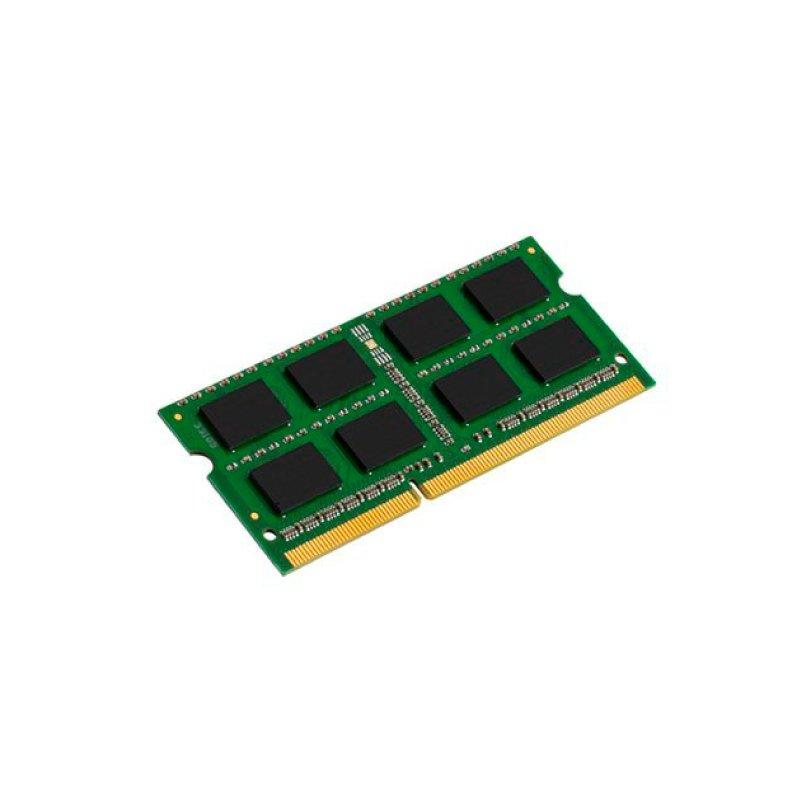 MEMÓRIA 8GB DDR3L 1600MHZ 1.35V KINGSTON PROPRIETARIA - NOTEBOOK - KCP3L16SD8/8