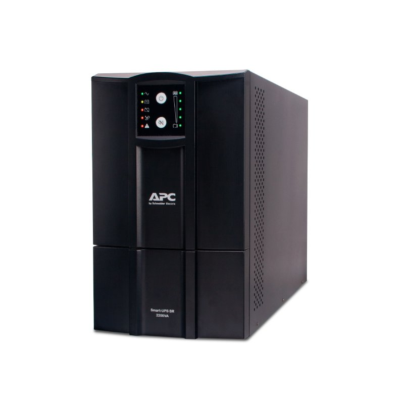 NOBREAK APC SMART - UPS 2000VA MONO/115V SMC2200XL-BR