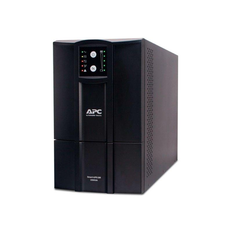NOBREAK APC SMART-UPS 2200VA MONO/220V SMC2200XLI-BR
