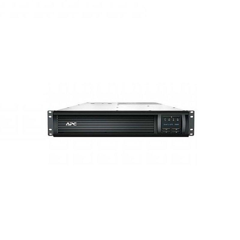NOBREAK APC SMART-UPS 3000VA MONO/230V RACK 2U SMT3000I2U-BR