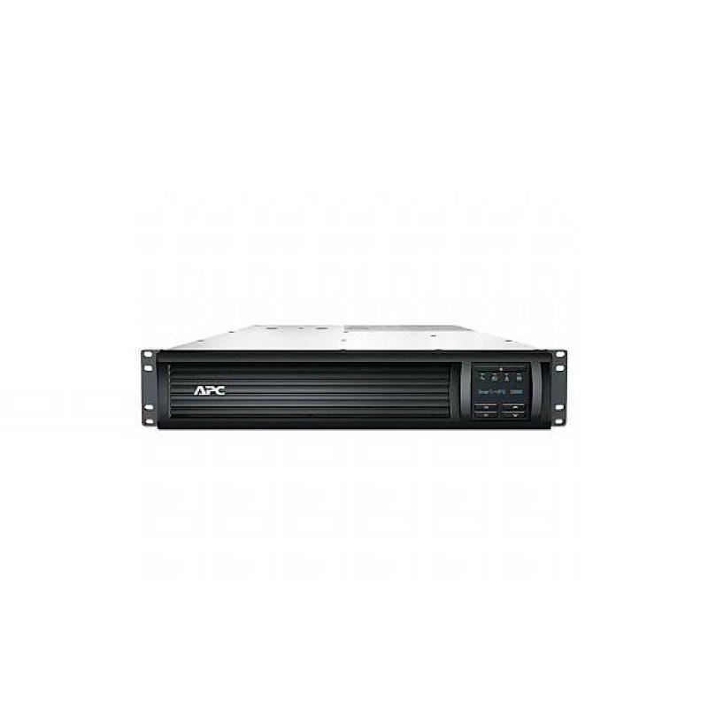 NOBREAK APC SMART-UPS 3000VA MONO/230V RACK 3U SMX3000HV2U-BR