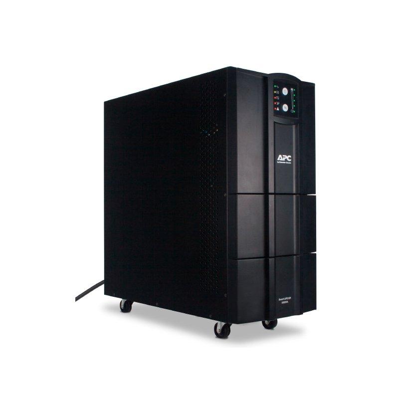 NOBREAK APC SMART - UPS 3000VA MONO/230V SMC3000XLI-BR