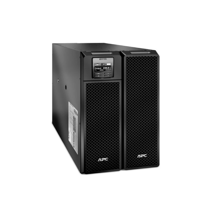 NOBREAK APC SMART-UPS ON LINE 8000VA MONO/230V SRT8KXLI