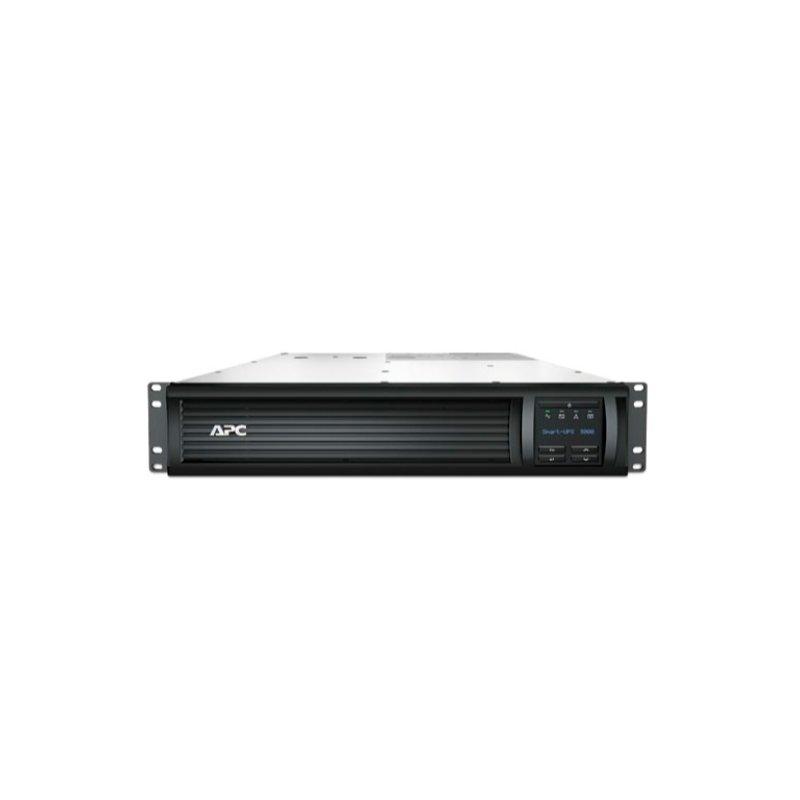 NOBREAK SMART UPS SENOIDAL INTERATIVO MONOVOLT 115V 3000VA/2700W RACK SMT30002U-BR APC