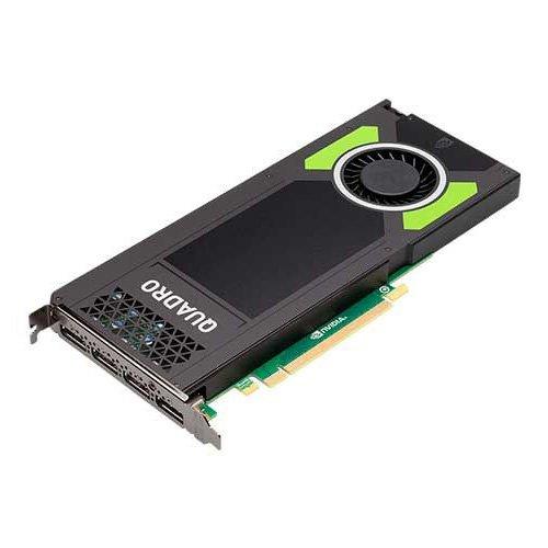 PLACA DE VÍDEO LENOVO NVIDIA QUADRO M4000 8GB GDDR5 - 256 BITS 4 X DISPLAY PORT PCIE (FH)