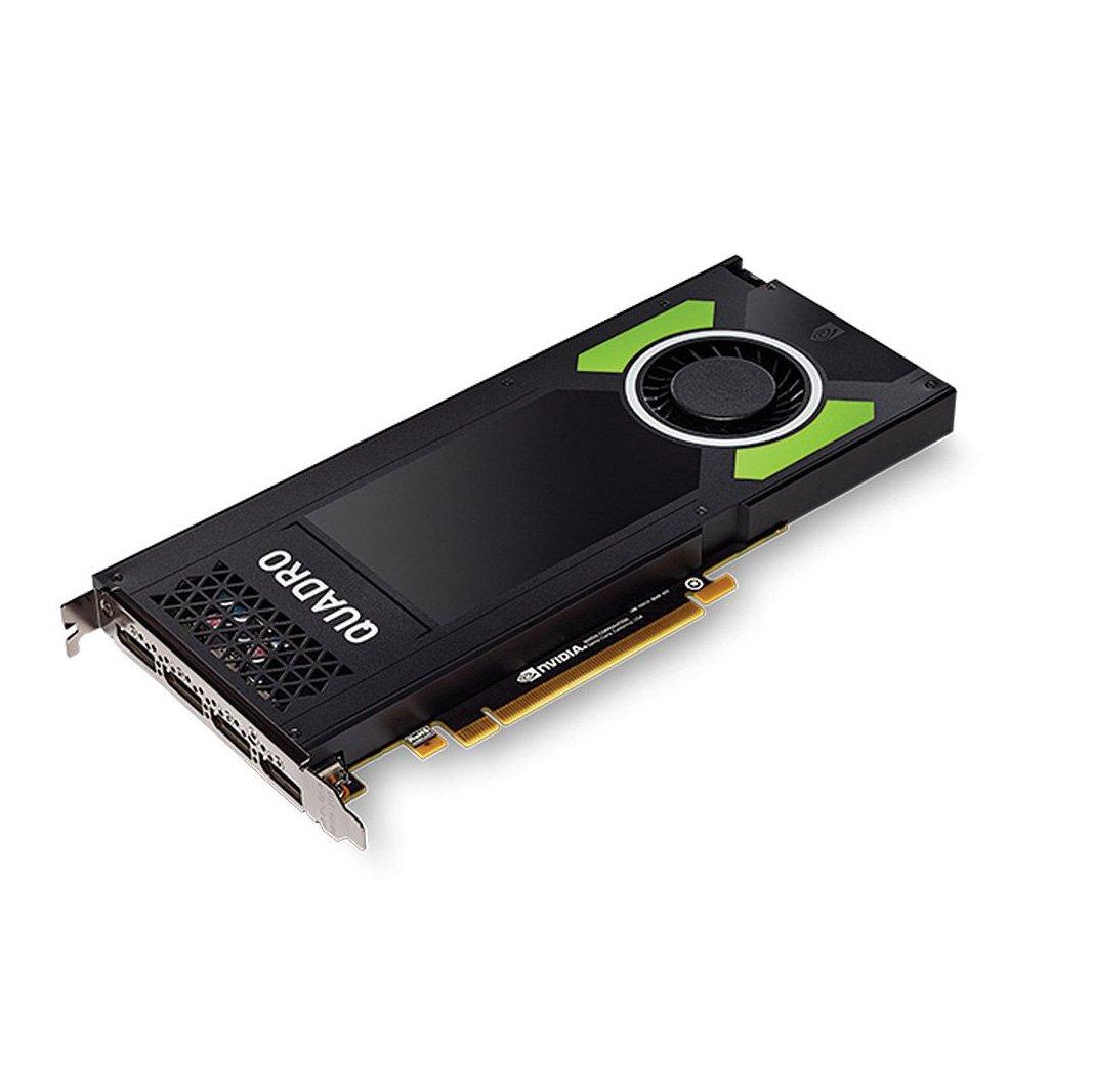 PLACA DE VIDEO LENOVO NVIDIA QUADRO P4000 8GB GDDR5 - 256 BITS 4X DISPLAY PORT (FH)
