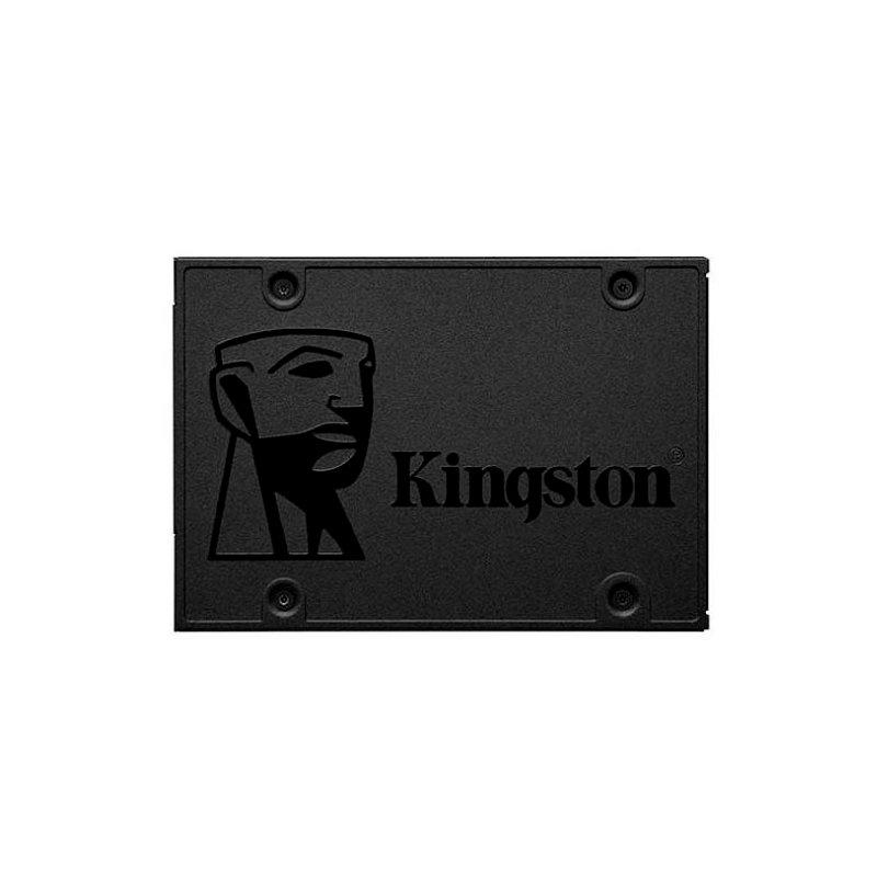 SSD KINGSTON 120GB A400 SATA3 2,5 7MM - SA400S37/120G
