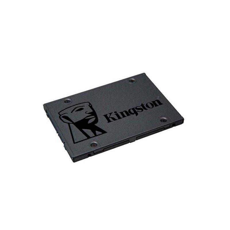 SSD KINGSTON 240GB A400 SATA3 2,5 7MM - SA400S37/240G