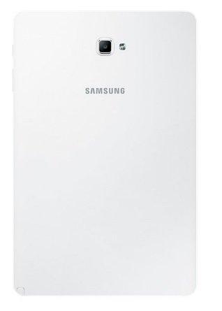 """TABLET SAMSUNG GALAXY TAB A NOTE P585 OCTA CORE TELA 10.1"""" 4G MEMORIA 16GB BRANCO"""