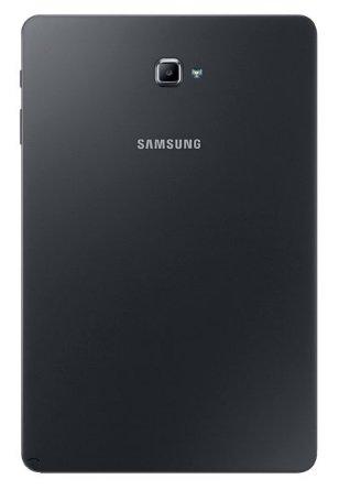 "TABLET SAMSUNG GALAXY TAB A NOTE P585 OCTA CORE TELA 10.1"" 4G MEMORIA 16GB PRETO"