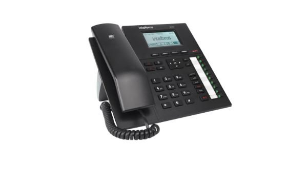 TELEFONE IP TIP 425 INTELBRAS