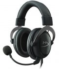 HEADSET GAMER USB KHX-HSCP-GM GUN METAL CLOUD II HYPERX