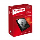 HD INTERNO 1TB SATA 6GB/S TOSHIBA BOX HDWD110XZSTA