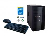 COMPUTADOR COMPUSONIC INTEL CORE I5 6400 4GB 500GB DVD TMG