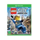 GAME LEGO CITY UNDERCOVER BR XBOX ONE