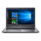 NOTEBOOK ACER F5-573G-74DT CORE I7 7500U 16GB 2TB 15,6 PLACA VIDEO GEFORCE 940MX 4GB WINDOWS 10 PRATA