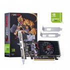 PLACA DE VIDEO PCYES GEFORCE GT 210 - 1GB DDR3 64 BITS DVI/HDMI/VGA - LOW PROFILE  - N21T2GD364LP
