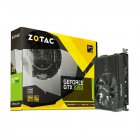 PLACA DE VIDEO ZOTAC GEFORCE GTX 1050 MINI 2GB GDDR5 128 BITS DP/HDMI/DVI - PCIE 3.0 - ZT-P10500A-10L