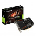 PLACA DE VIDEO GIGABYTE GEFORCE GTX 1050 D5 2GB GDDR5 128 BITS DVI/HDMI/DP - GV-N1050D5-2GD