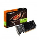 PLACA DE VIDEO GIGABYTE GEFORCE GT 1030 LOW PROFILE 2GB GDDR5 64 BITS DVI/HDMI - GV-N1030D5-2GL